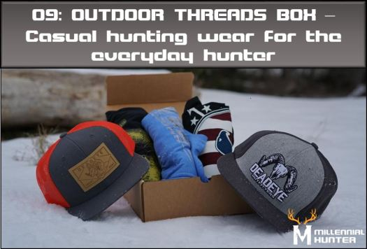 Outdoor Threads Box Podcast