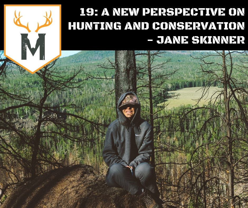 A New Perspective on Hunting and Conservation
